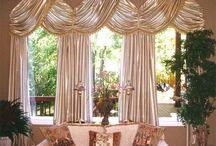 Curtains - Függönyök