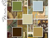 My colors / by Jr Van