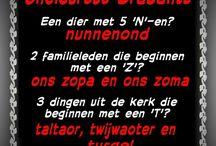 Brabants Talk
