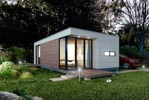 Granny Flat / Home Extension / Playhouse