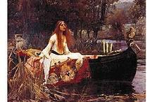 art - artists I like / artwork, paintings, classical art, beautiful artork