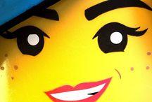 Lego Animation