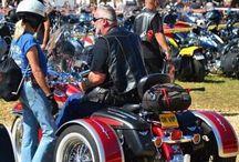 Harleysite #threewheeler #harleydavidson #harleysite #europeanbikeweek #bikeshow #custom #custombike #chopper
