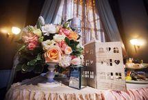 Wedding Decor / Wedding Design & Decor