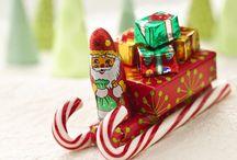 Christmas / by Chanda Winegar