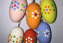 easter egg design / by Angie Williamson