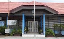 Alamat Sekolah di Kota Banjarmasin