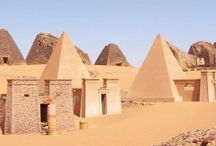 Ancient Sub-Saharan Africa / by Ancient History Encyclopedia