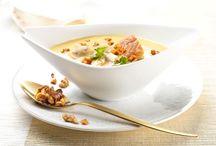 ¡Entra en calor con nuestras recetas de invierno!