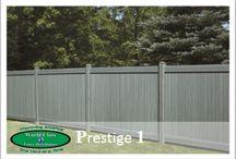 Prestige Vinyl Fencing
