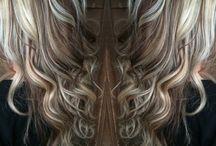 Hairrrr / Hiushaaveita