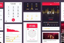 User Interface Freebie