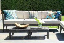 Outdoor Room / by Maree Hall