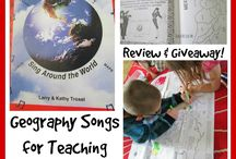 Homeschool Giveaways / Giveaways for homeschool, education and family related products