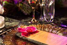 Whimsical Wonderland Wedding / Luxury Wedding