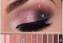 Wishlist Makeup
