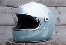 MC Helmets
