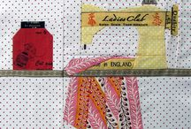 Quilting / Inspiration for all things quilting - modern quilts, traditional quilts and everything in between. Lots of great quilting patterns and tutorials.