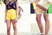 My Style / by Savannah Bowdish