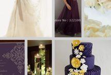 Wedding ideas / by Sally Randall