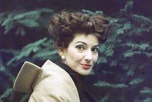 Maria Callas / Maria Callas photographs by Milton H Greene