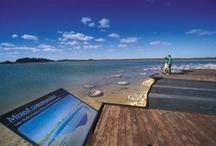 Indian Ocean Drive, Australia's Coral Coast