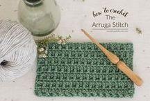 arruga stitch