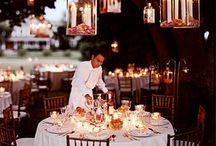 Wedding Decor Modern