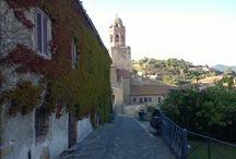 Castiglione della Pescaia / Castiglione della Pescaia, gelegen in de Maremma streek in de regio Grosseto is een badplaatsje langs de Toscaanse kust met een prachtig middeleeuws centrum