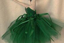 Bailarinas / by Eleonora Dobbin
