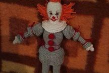 My own crochet patterns