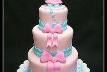 Hello Kitty Cake & Tutorial