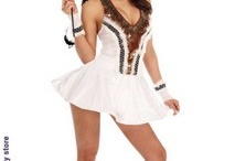 Costumes For Fun & Play / by Margie B. ~~Mrs. Awesome Pants ~~
