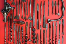 Anciens outils