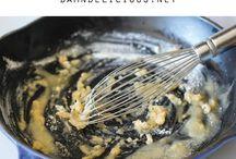 recipes | main dishes
