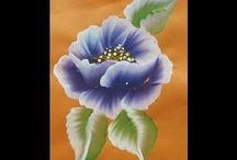 Decorative Painting / by Deborah Magers-Rankin