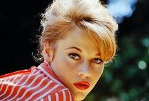 Jane Fonda ♥