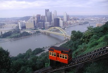 Nearby Pittsburgh Attractions / Pittsburgh is home to tons of famed attractions, many a short walk from our front doors. Whether you're a local exploring the city or a couple, family or business traveler with some downtime, there is no shortage of things to do and see!