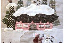 Casinhas Natal