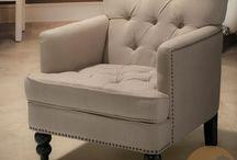 Bedroom chair ideas