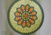 mozaiek / mozaiek