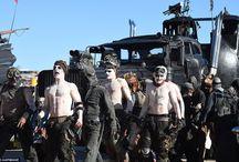 costume busboys (war boys)