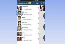 Relationship Management App