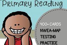 NWEA MAP Testing Practice Skills