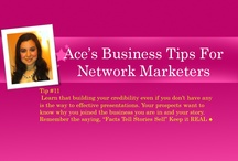 Marketing / by Author Marsha Casper Cook