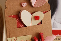 scrapbooking/cards / by Candice : She's Crafty