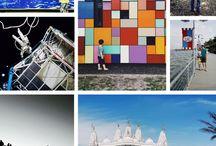 Voyages / Des idées de destinations à découvrir