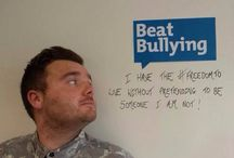 BeatBullying #FreedomTo / We're supporting this year's London LGBT Pride #FreedomTo campaign. We asked all the staff here at BeatBullying what freedom means to them!