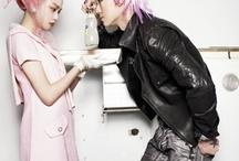 EDITORIALS / Vogue