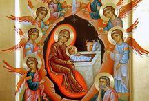 Γέννηση του Ιησού
